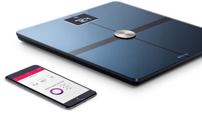ガーミンコネクトと同期できる体重計 Withings Body(体組成計)に換えてみた