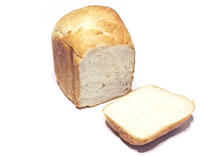 パン、焼き始めました。
